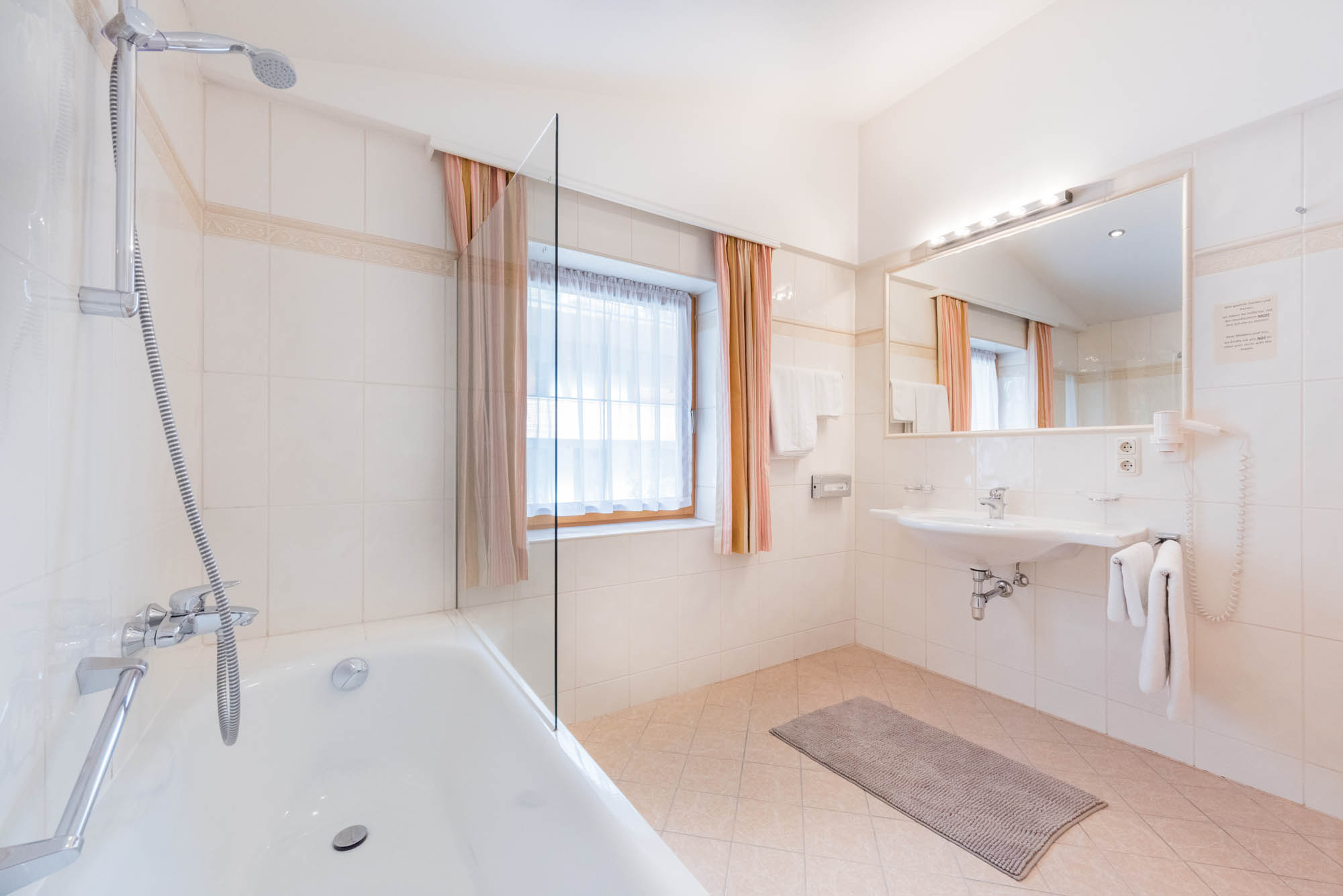 badezimmer hotel st.anton