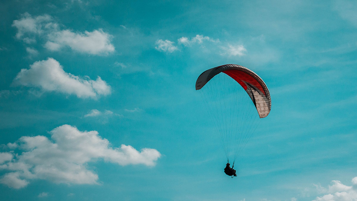 Paragliding-am-Arlberg