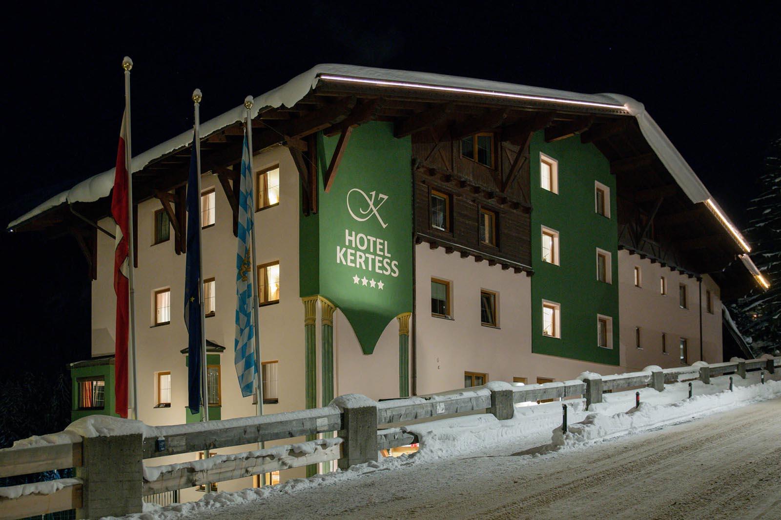 Hotel St.Anton