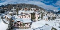 Hotel St Anton am Arlberg